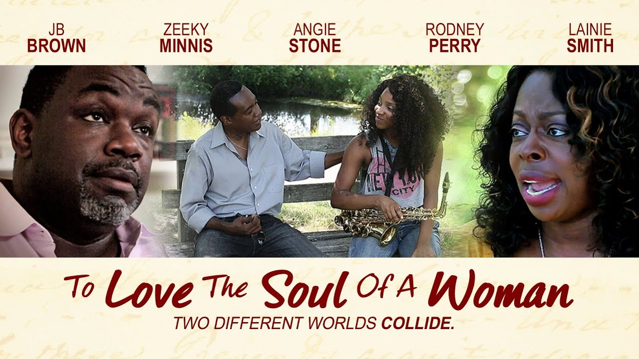 "Two Worlds Collide – ""To Love the Soul of a Woman"""