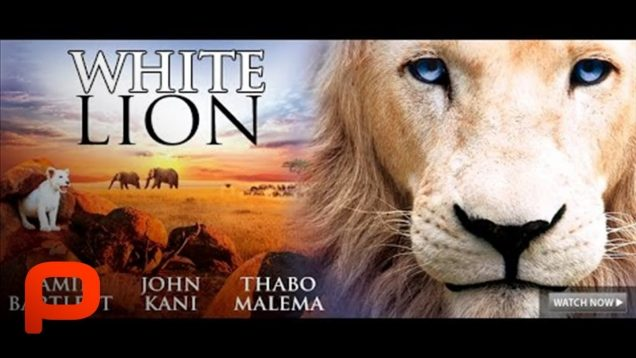 The White Lion Full Movie Ndfilmz