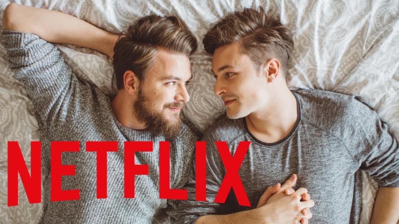 gay movies on netflix